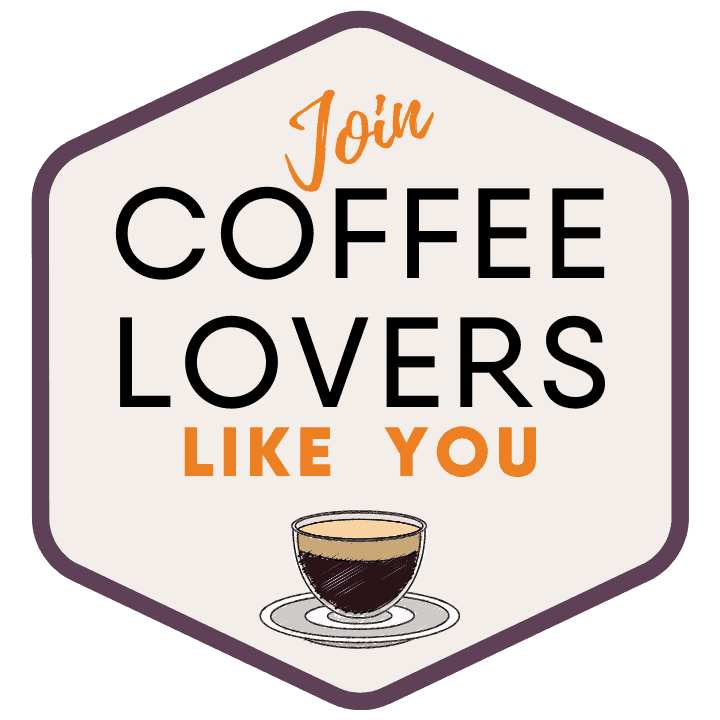 coffee lovers graphic